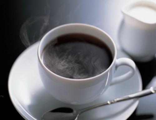 Accueil ou pause café