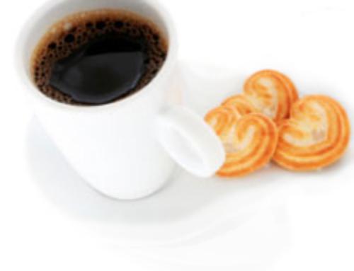 Pause café et Gourmandises