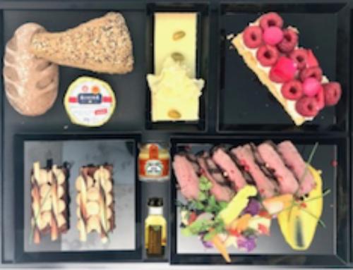 Plateaux Repas Gourmet